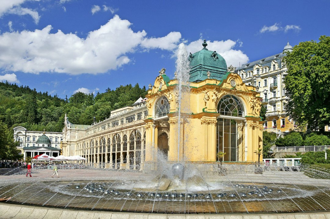 Sterne Hotel Tschechien